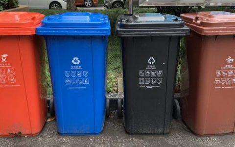 狗狗便便属于垃圾分类中干垃圾还是湿垃圾
