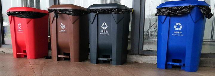 猫砂属于垃圾分类中的干垃圾还是湿垃圾