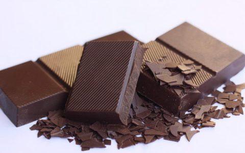 为什么巧克力会伤害你的狗狗