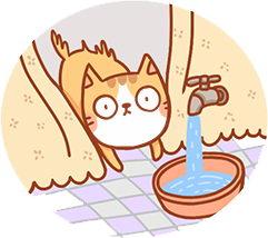 第一步:熟悉浴室环境